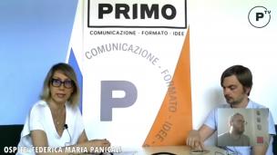 Aiutare con il diritto all'educazione: la video-intervista a Federica Maria Panicali