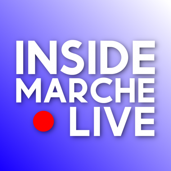 Inside Marche Live #2