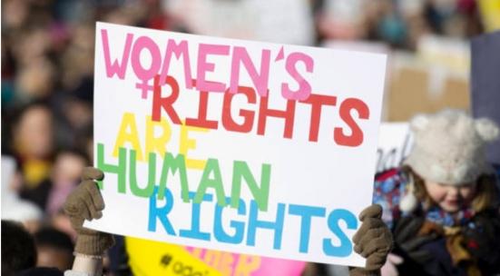 Diritti delle donne e futuro: la CGIL ne parlerà online mercoledì