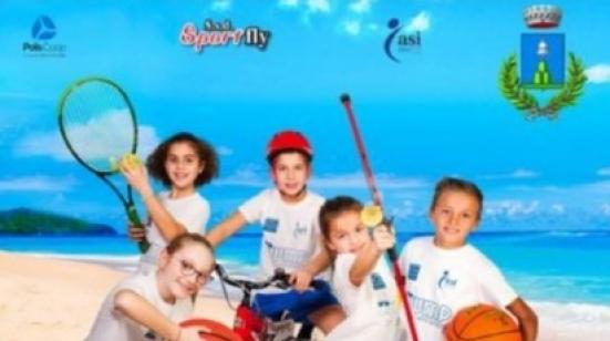 Al via i centri estivi a San Costanzo per bambini e bambine, ragazzi e ragazze dai 3 ai 13 anni