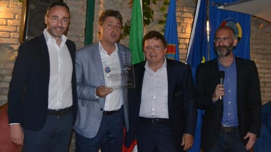 """Panathlon Club, il sindaco Ricci: """"Un sogno che porto avanti da bambino, vedere la Vis Pesaro in Serie B"""""""