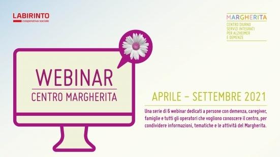 """""""L'amministratore di sostegno in famiglia"""": quarto webinar del centro Margherita"""
