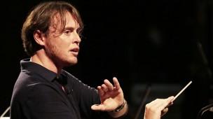 Il pesarese Michele Mariotti è stato nominato Direttore musicale del Teatro dell'Opera di Roma