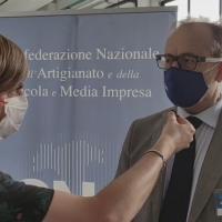 LIVE dall'assemblea elettiva della CNA di Pesaro Urbino