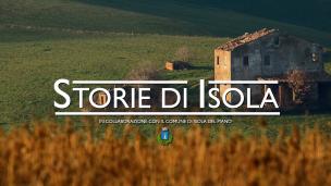 Storie di Isola: Eleonora Fiorani