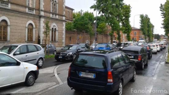 Fano, FILT CGIL sollecita la costruzione della rotatoria di via Campanella e i lavori di asfaltatura delle strade
