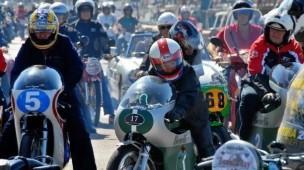 """Domenica il """"2° Circuito delle Candele"""" per rivivere gli anni '30 del motociclismo italiano"""