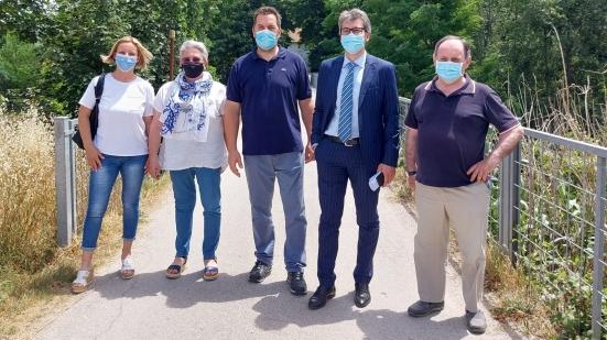 Belforte all'Isauro e Piandimeleto, 400mila euro dalla Regione per interventi stradali e ventilazione delle aule