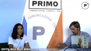 Pesaro città unita: la video-intervista a Mila Della Dora