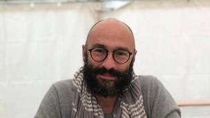 """Francesco Belfiori primo ospite della rassegna """"A riveder le stelle"""" organizzata dalla Biblioteca di San Costanzo"""