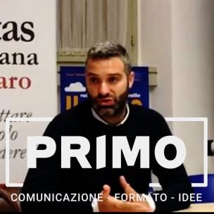 Abbraccia un bambino: intervista ad Andrea Mancini