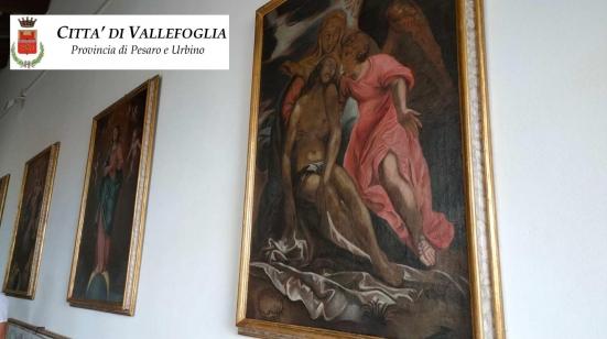 Dal 3 luglio sarà aperto al pubblico il Museo Giovanni Battista Venanzi a Sant'Angelo in Lizzola