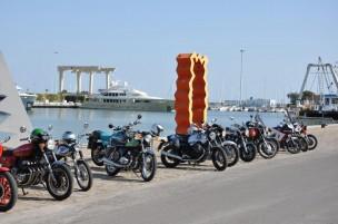 Torna il Motoraduno del Mare del Moto Club Benelli