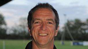 Nick Scott primo storico Director of Rugby della famiglia ovale pesarese
