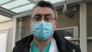 Gnudi: «La variante Delta è la più infettante e a breve sarà quella dominante, vaccinatevi»