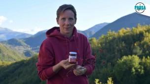 Pausa Caffeina: Giuditta Mercurio