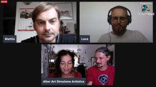 Un festival del cambiamento: la video-intervista alla direzione di Alter Art Festival