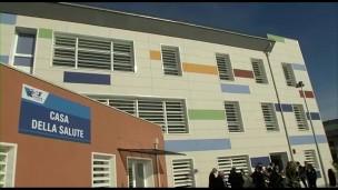 Alla Casa della Salute di Montecchio aprirà un nuovo punto vaccinale