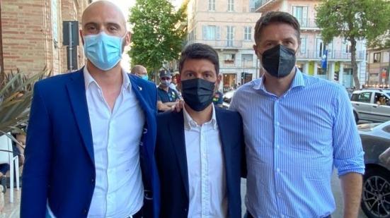 Cartoceto, il sindaco Rossi ha incontrato l'On. Molteni: «Un momento di confronto prezioso e concreto»