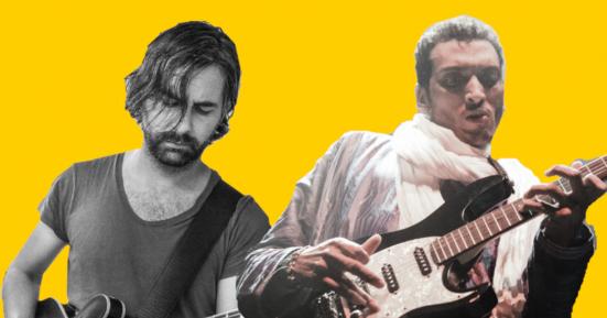 Ci sono due biglietti in palio per l'imperdibile live di Bombino e Viterbini a Miralteatro