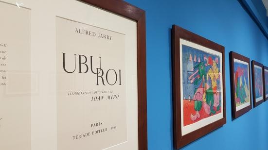 """""""Joan Miró opere grafiche 1948 -1971"""": la mostra dell'estate con uno dei più grandi maestri del XX secolo"""
