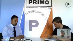 Tra comunicazione e ambiente, un mondo da salvaguardare: la video-intervista a Daniele Tagliolini