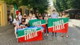 Referendum sulla Giustizia, Forza Italia Pesaro in campo per la raccolta firme