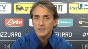 """Aspettando la finale, le parole di mister Mancini prima del """"Giorno dei giorni"""" - VIDEO"""