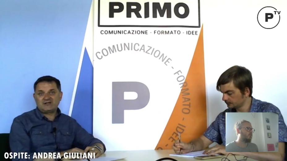 Colli al Metauro guarda lontano: la video-intervista ad Andrea Giuliani