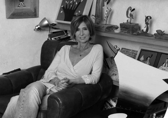 Chiara Rapaccini sarà ospite della prima serata di CineFortunae, dedicata ad Anna Magnani
