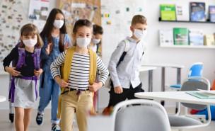 È ufficiale: la scuola riparte regolarmente e in sicurezza dal 15 settembre al 4 giugno