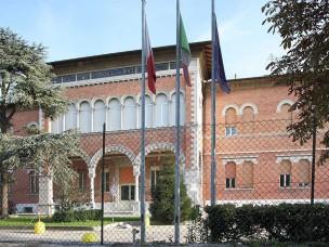 La Lega risponde a Seri: «Falsità, il Santa Croce non si tocca»