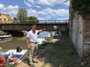 A Fano, entro dicembre 2024, verranno realizzati due nuovi sottopassi
