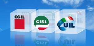 "CGIL, CISL, UIL: ""Dall'assessore regionale Saltamartini idee confuse sul sistema sanitario provinciale"""