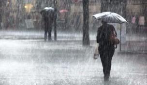 Meteo Marche: precipitazioni e temporali su tutta la regione venerdì e sabato, miglioramenti da domenica