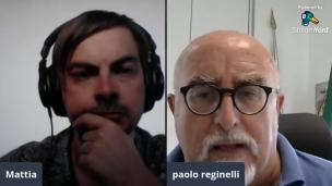 Sguardo al futuro: la video-intervista a Paolo Reginelli