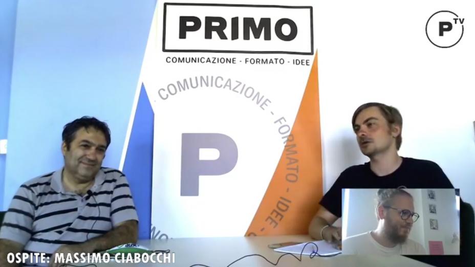 Auser in crescita: la video-intervista a Massimo Ciabocchi