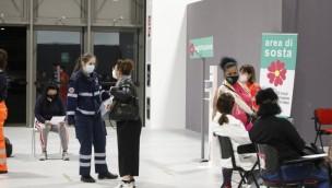 Si è vaccinato il 60% della popolazione dell'Unione dei Comuni Pian del Bruscolo: «Obiettivo minimo 80%»