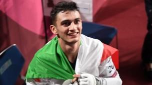 Olimpiadi Tokyo 2020, arriva la prima medaglia d'oro per l'Italia: è di Vito Dell'Aquila nel taekwondo 58 kg