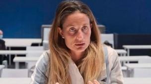 Raffaella Manieri ora è Direttore Sportivo della FIGC, sua la migliore tesi del corso di Coverciano