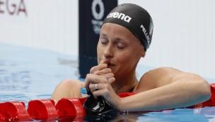 """Federica Pellegrini chiude al 7° posto la sua ultima finale olimpica, """"è stato un bel viaggio, ringrazio tutti"""""""