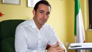 Antonio Sebastianelli entra nel Consiglio provinciale, sostituisce il dimissionario Emanuele Feduzi