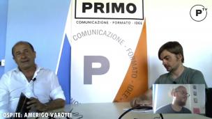 Per amore del territorio: la video-intervista ad Amerigo Varotti