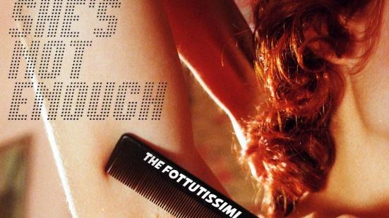 """""""She's not enough"""", il nuovo brano dei The Fottutissimi disponibile su tutte le piattaforme digitali"""