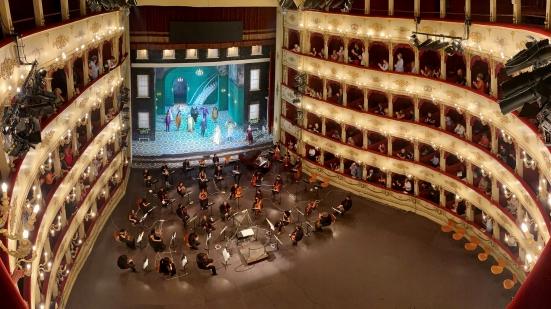 Rossini Opera Festival 2021: presentato il programma dell'edizione dedicata alla memoria di Graham Vick
