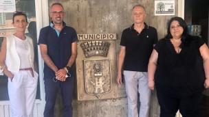 "Fondi europei e occupazione, Feduzi: ""A Monica, Francesco e Ilaria grazie dal Comune di Fermignano"""