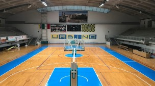 La Megabox Volley Vallefoglia giocherà la prossima stagione di Serie A1 provvisoriamente a Urbino