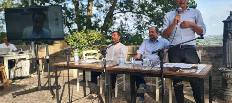Come cambiano i borghi e le colline di Pesaro, con il bando Pinqua