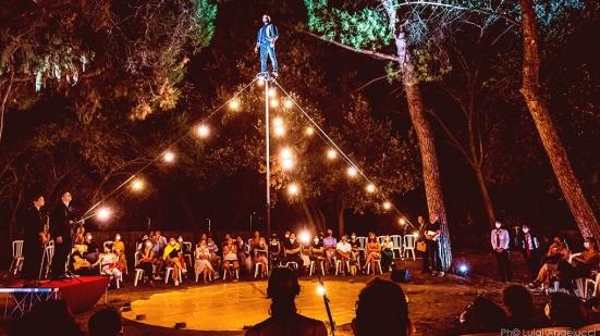 """Dal 18 al 22 agosto, torna a Pesaro l'appuntamento per grandi e bambini con """"Stupor Circus"""""""