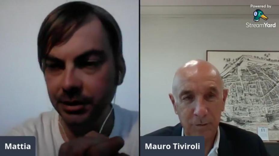 Emergenza idrica nella provincia di Pesaro e Urbino: il punto con Mauro Tiviroli